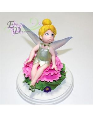 Baby Tinker Bell, step by step videos