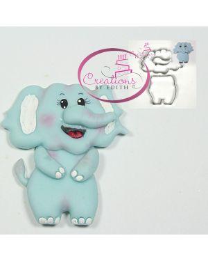 Elephant Lg.