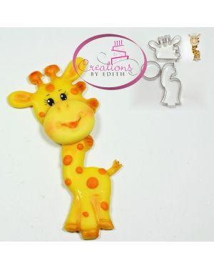 Giraffe Sm.