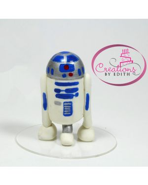 Star Wars, R2D2, step by step videos