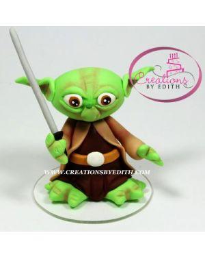 Star Wars, Yoda, step by step videos