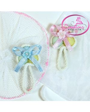 Baby rattle favor 2