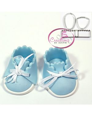 Baby boy/girl shoe