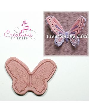Butterfly mold/cutter