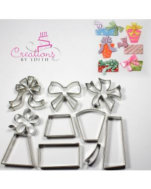 Presents/gifts boxes