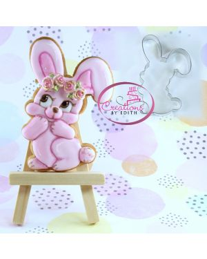 Easter bunny/rabbit cutter