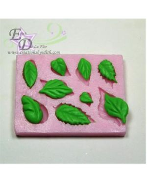 Leaves mold